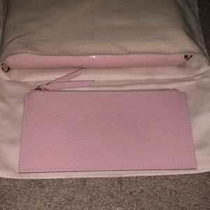 Louis Vuitton Felicie zippy pouch BRAND NEW